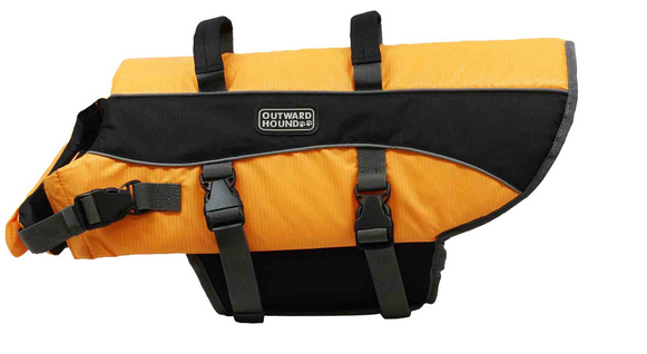 best dog life jacket 2015