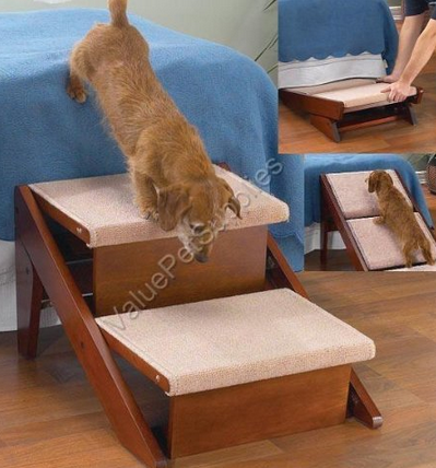 best indoor dog ramp for bed and couch