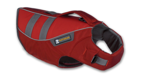 ruffwear dog life jacket review