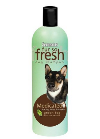 Best shampoo for Husky puppy