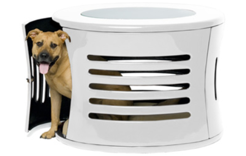 Zenhaus design dog cratre