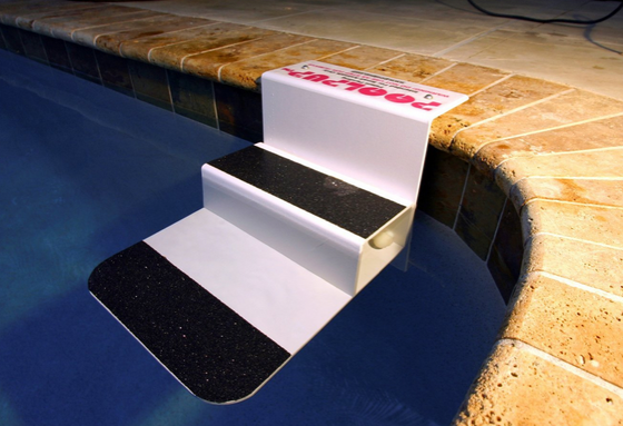 Best swimming pool ramp for dogs