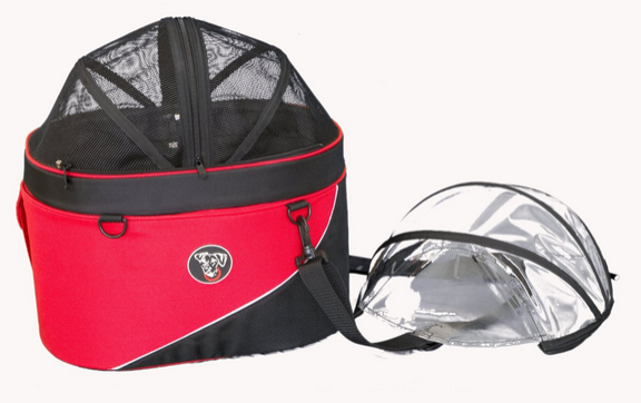 Dog bike basket review 2015