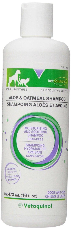 vet dog shampoo review