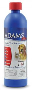Adams Plus Flea Tick Shampoo